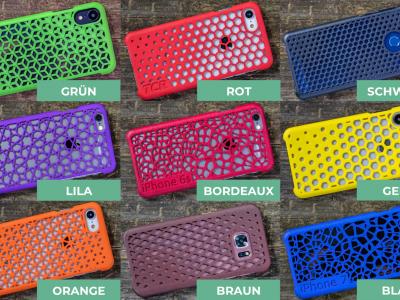 Farben und Oberflächen im 3D-Druck (DE)